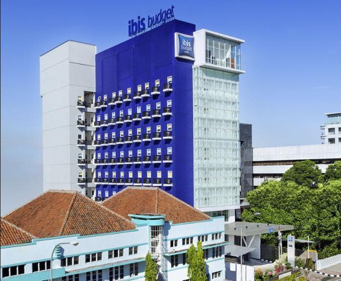 ibis budget Bandung Asia Afrika - Featured Image