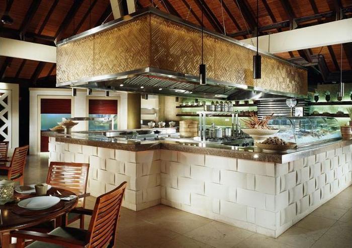 Grand Hyatt Jakarta - Dining