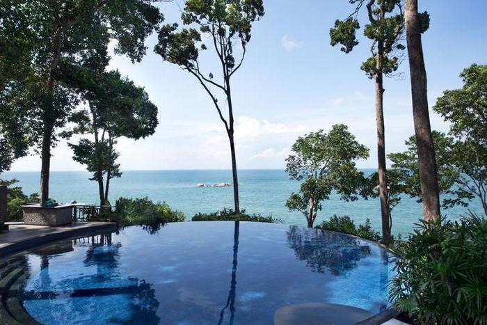 Banyan Tree Bintan - Featured Image