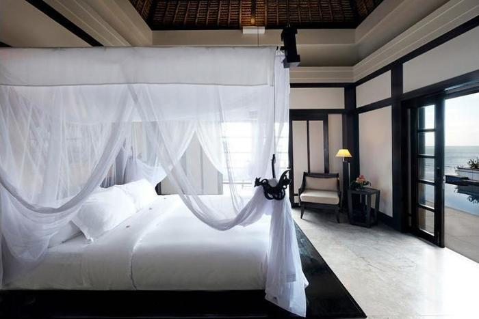 Banyan Tree Bintan - Guestroom