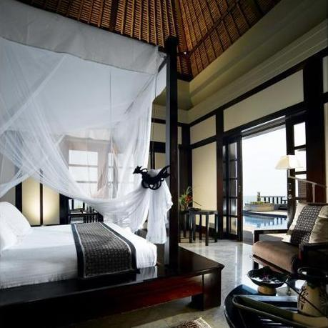 Banyan Tree Bintan - Golf