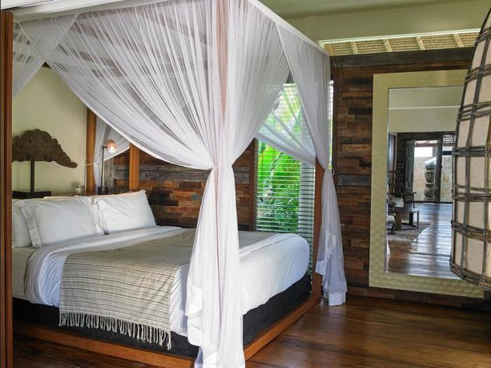 The Purist Villas & Spa Bali - Bathroom