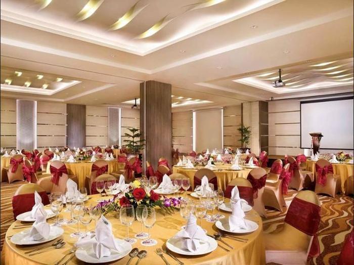 Mercure Banjarmasin - Banquet Hall