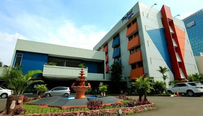 Hotel Patra Jasa jakarta - Patra Jasa Jakarta Hotel