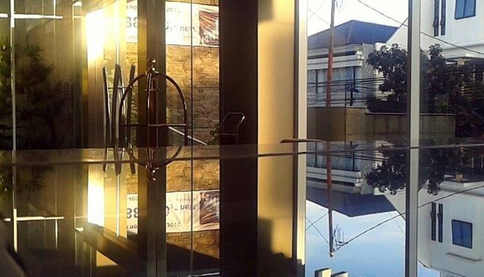 De Rain Hotel  Bandung - Lobby