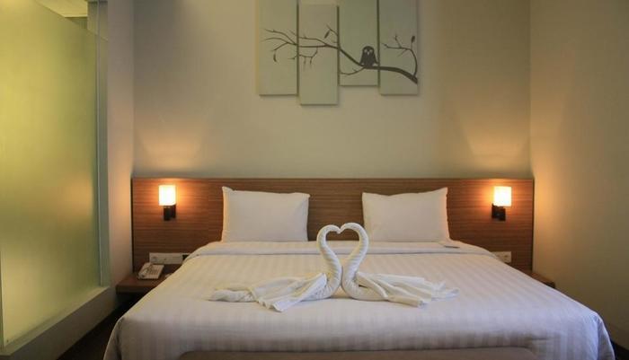 De Rain Hotel  Bandung - Room