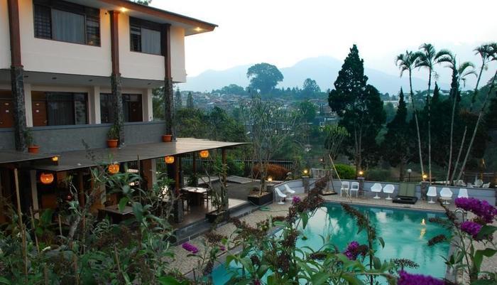 Bukit Raya Talita Cianjur - Exterior