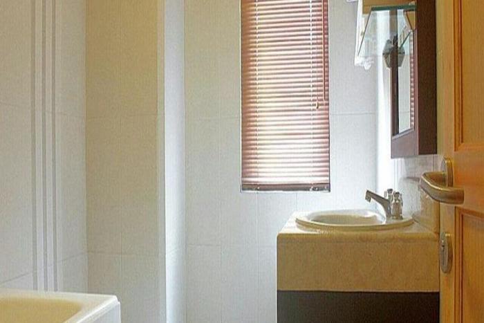 Kangen Hotel Jogja - Kamar mandi
