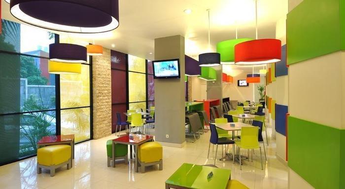 POP Hotel BSD City Tangerang - d