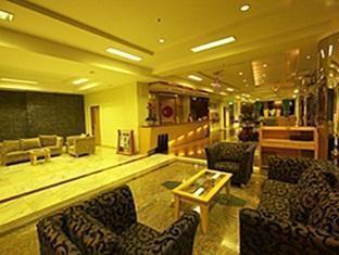 Kchrysant Hotel Jakarta - Lobi