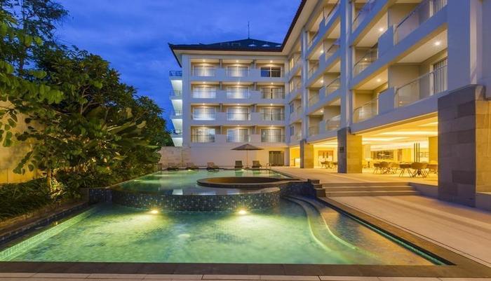 Best Western Kamala Jimbaran Bali - Pool