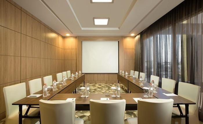 Hotel Chanti Semarang - Giyanti Meeting Room