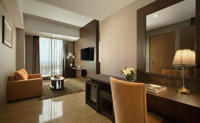 Hotel Chanti Semarang - Junior Suite