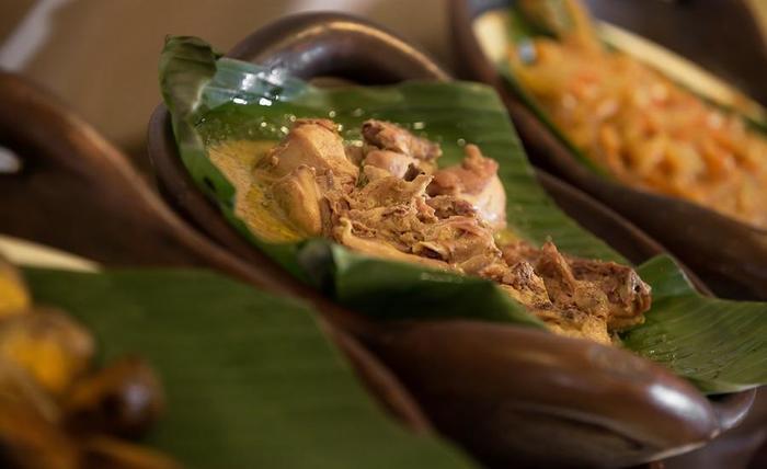 Hotel Chanti Semarang - Layana Cafe and Restaurant (Lay Out 13)