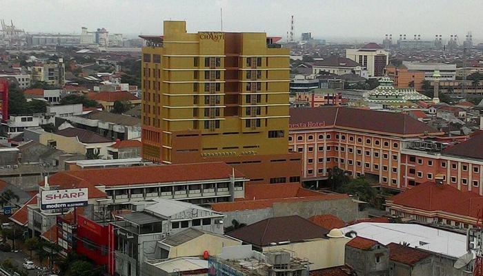 Hotel Chanti Semarang - Buildings