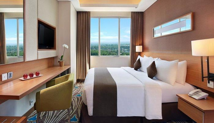Aston  Solo - Suite room