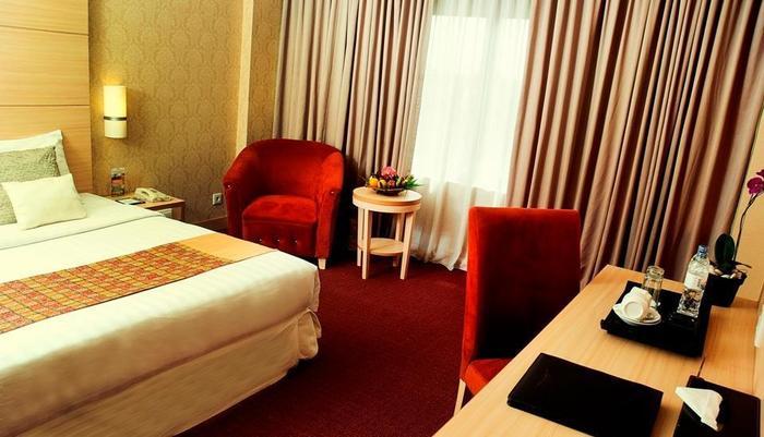 Hotel Horison Makassar - Deluxe