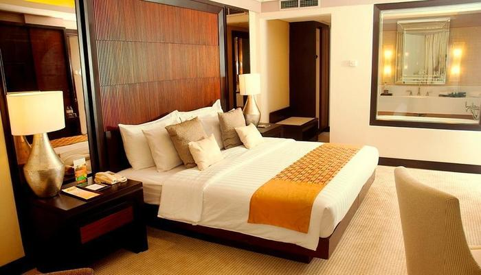 Hotel Horison Makassar - Executive Suite