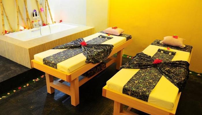 Hotel Horison Makassar - Spa