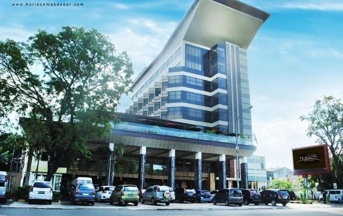 Hotel Horison Makassar - Appearance