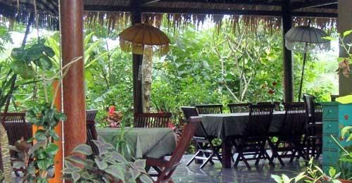 Bali Eco Resort Bali - Restaurant