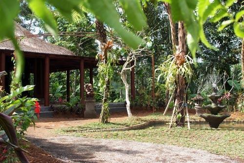 Bali Eco Resort Bali - Tampilan Luar