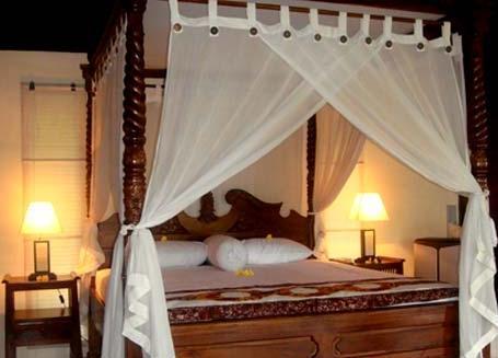 Bali Eco Resort Bali - Kamar Tamu