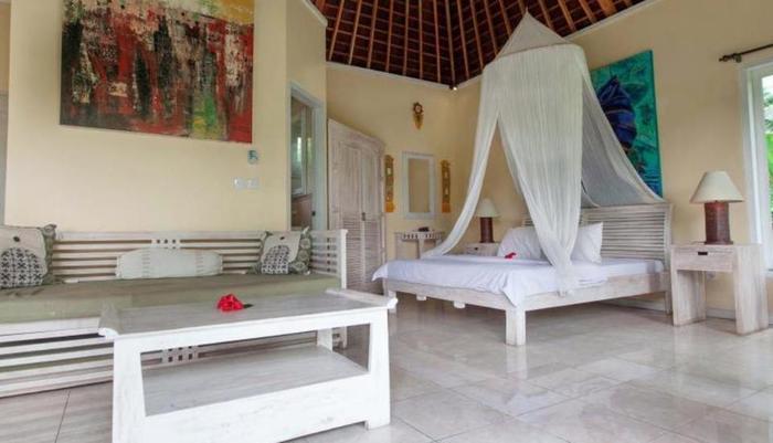 Bali Eco Resort Bali - Kamar