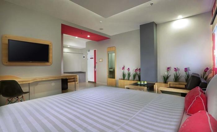 favehotel Banjarmasin - Deluxe Room