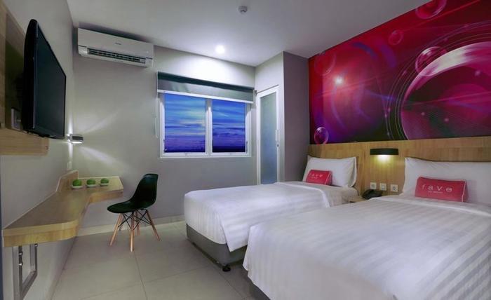favehotel Banjarmasin - Superior Room