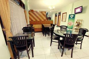 Ndalem Mantrijeron Hotel Yogyakarta - Mini Resto