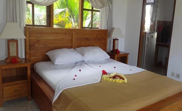 Hibiscus Cottages Bali - Kamar tamu
