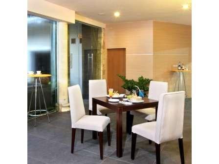 D Season Hotel Surabaya - Restoran Pawon