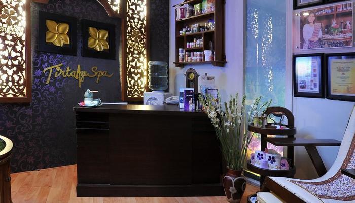 D Season Hotel Surabaya - Spa & Pusat Kesehatan