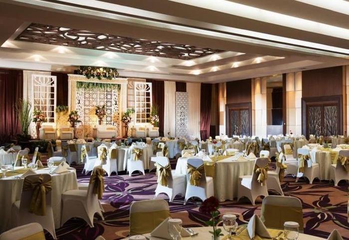 Hotel Santika Premiere Bekasi - Restoran
