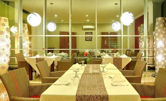 Grand Tryas Hotel Cirebon - Interior