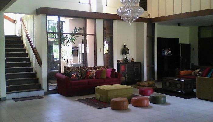 TakeMeHome Guest House Bandung - G8