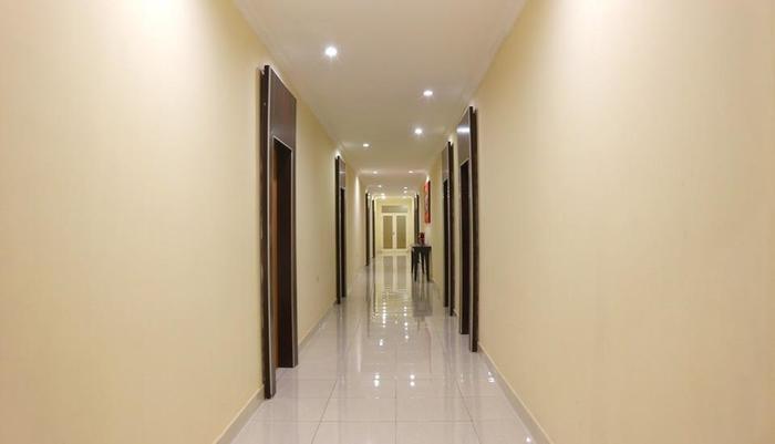 Arra Lembah Pinus Hotel Ciloto - Exterior