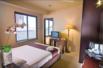 Kenari Tower Hotel Makassar - Standar Room