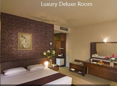 Kenari Tower Hotel Makassar - Luxury