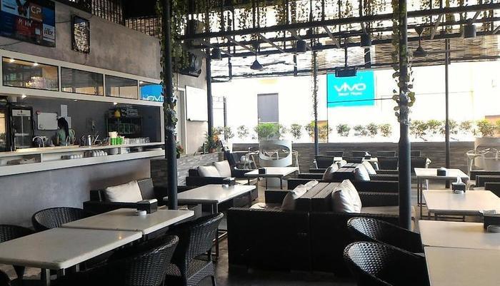 Hotel Nagoya Inn Batam - Restoran