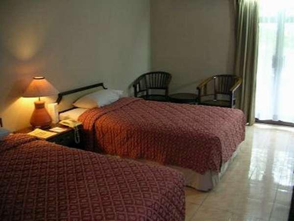 Bahari Inn Tegal - Deluxe Room