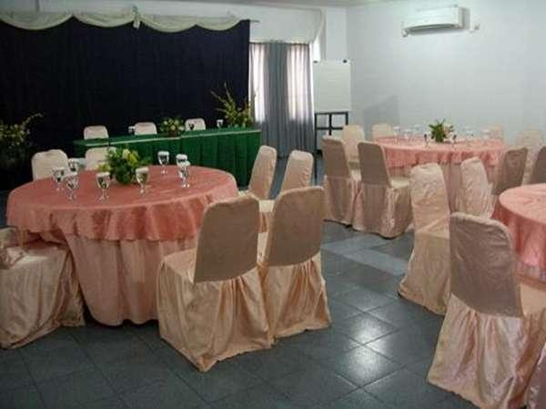 Bahari Inn Tegal - Kuala Meeting Room