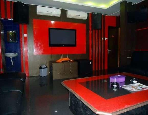 Bahari Inn Tegal - Musro Karaoke Room