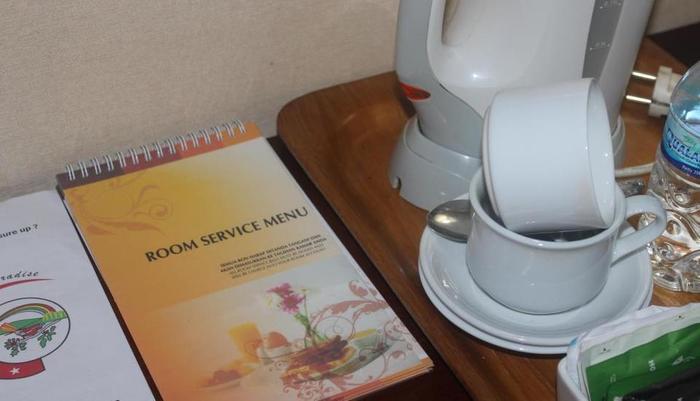 Hotel Yasmin Jayapura Jayapura - Fasilitas