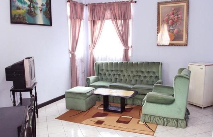 Ciloto Indah Permai Cianjur - Interior