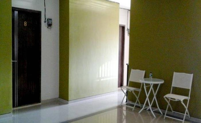 D Abian Luxury Homestay Bali - Interior