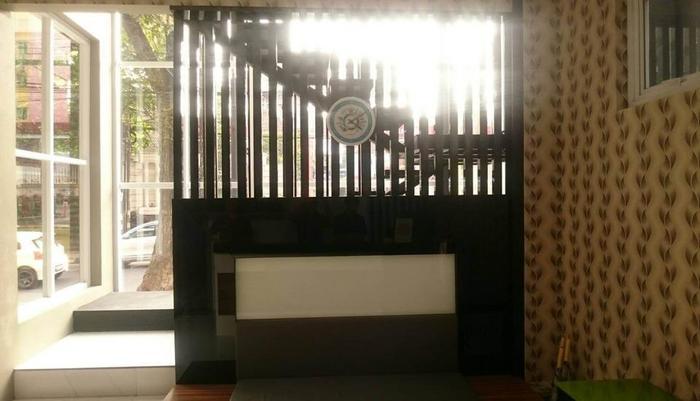 The REGIA Bandung - Lobby