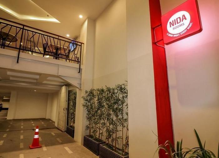 NIDA Rooms Makassar Banda - Penampilan