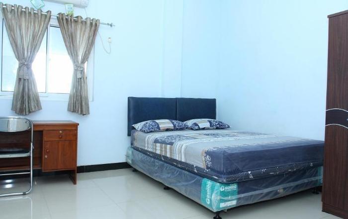 Tenacity Guest House Cirebon -